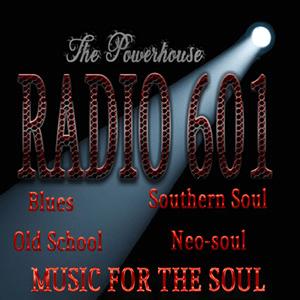 Radio Radio 601