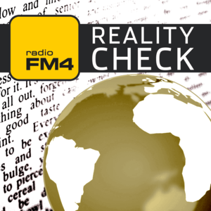 Podcast FM4 Reality Check