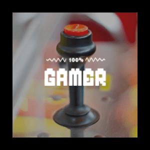 Radio 100% Gamer - Radios 100FM