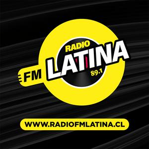 Radio FM Latina Chile 89.1