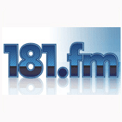 Radio 181.fm - Kickin' Country