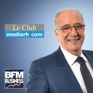 Podcast BFM - Club Media RH