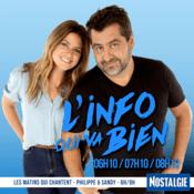 Podcast Nostalgie - L'info qui va Bien
