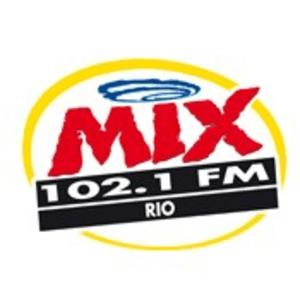 Radio Radio Mix 102.1 FM