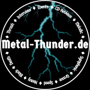Radio Metal Thunder