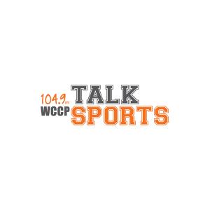 Radio WCCP-FM - Talk Sports 104.9 FM