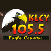 Radio KLCY - Eagle Country 105.5 FM