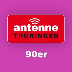 Radio ANTENNE THÜRINGEN - 90er