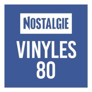 Radio NOSTALGIE VINYLES 80