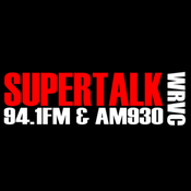 Radio WRVC - Supertalk 930 AM