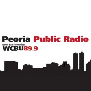 Radio WCBU - Peoria Public Radio 89.9 FM