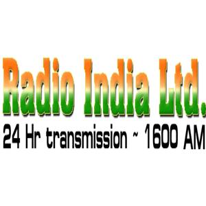 Radio KVRI - Radio India 1600 AM