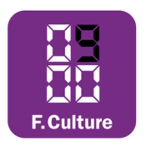 Podcast France Culture  -  LE JOURNAL DE 9H