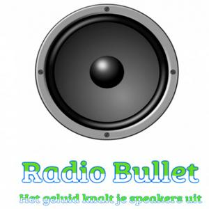 Radio radio-bullet
