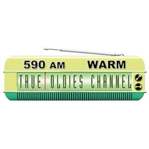 Radio WARM - The Mighty 590 AM