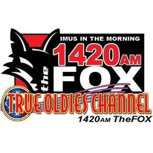 Radio WNRS - 1420 AM The Fox