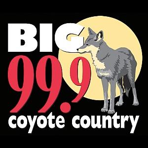 Radio The Big 99.9 Coyote Country