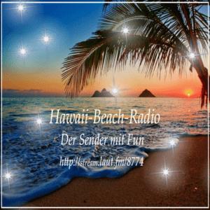 Radio Hawaii Beach Radio