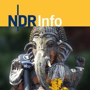 Podcast Die Korrespondenten in Neu-Delhi