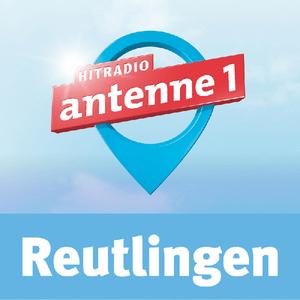 Radio Hitradio antenne 1 Reutlingen