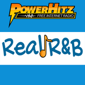 Radio Powerhitz.com - Real R&B