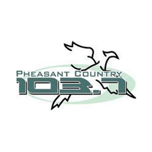 Radio KBWS - Pheasant Country 103.7 FM