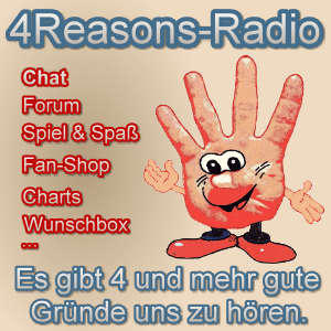 Radio 4reasons-radio.de