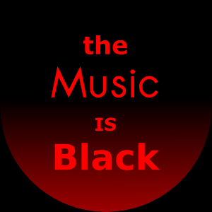 Radio the Music is Black