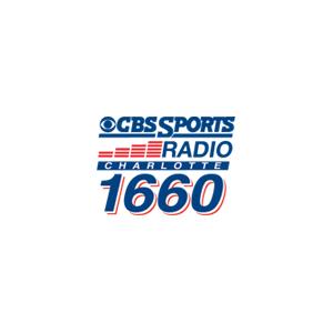Radio WBCN - CBS Sports Radio 1660 AM