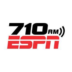 Radio KSPN - ESPN 710 AM