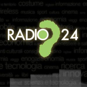Podcast Radio 24 - Reportage