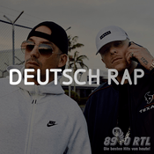 Radio 89.0 RTL Deutsch Rap