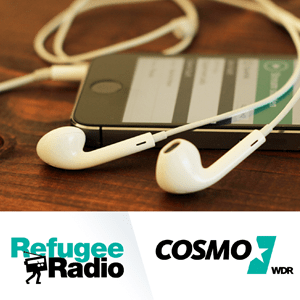 Podcast COSMO - Refugee Radio