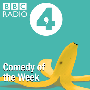 Podcast Comedy of the Week