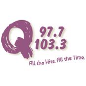 Radio WIVQ - Q 103.3 FM