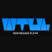 Radio WTUL New Orleans 91.5 FM
