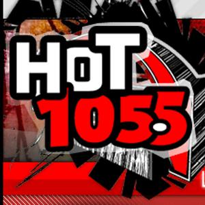 Radio WCZQ - Hot 105.5 FM