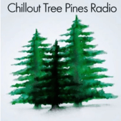 Radio Chillout Tree Pines