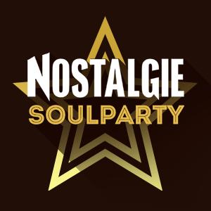 Radio Nostalgie Soulparty